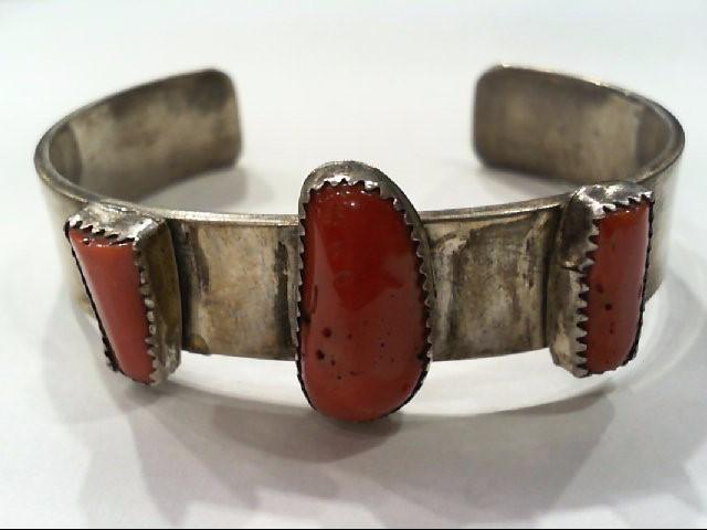 Silver Bracelet 925 Silver 35.6g