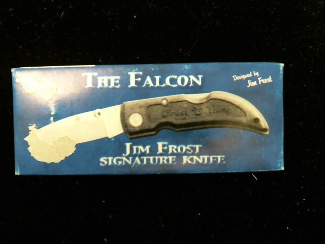 FROST CUTLERY Pocket Knife THE FALCON