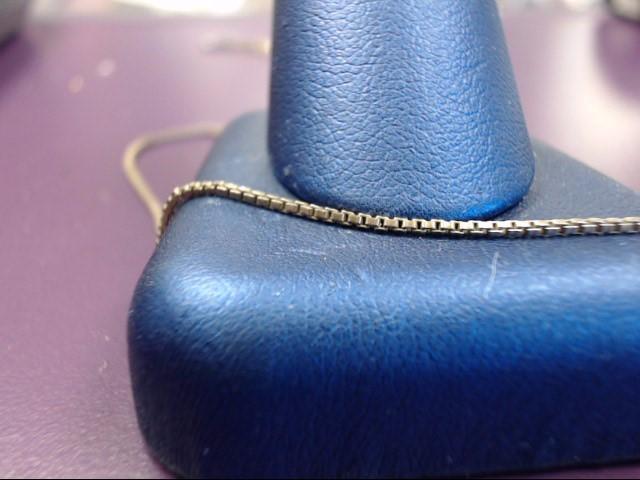 Silver Chain 925 Silver 2.7g