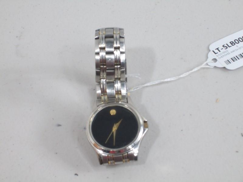 CHEROKEE WATCH Gent's Wristwatch