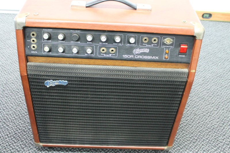 PIGNOSE Electric Guitar Amp 150R CROSS MIX