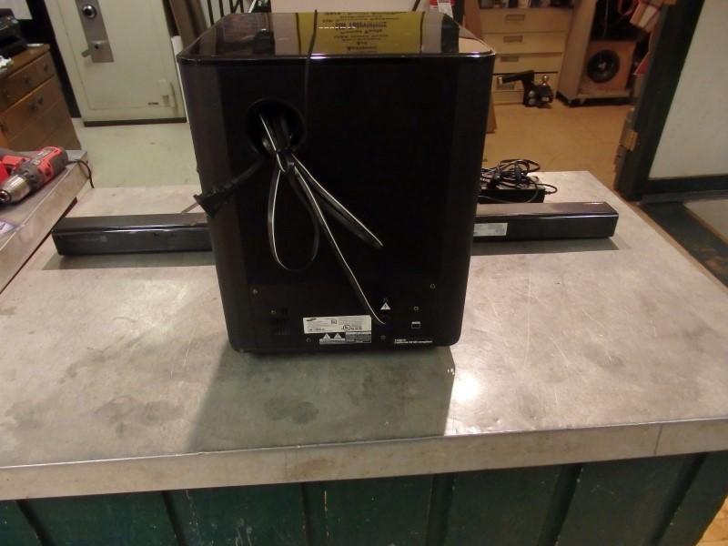 SAMSUNG Surround Sound Speakers & System HW-H550