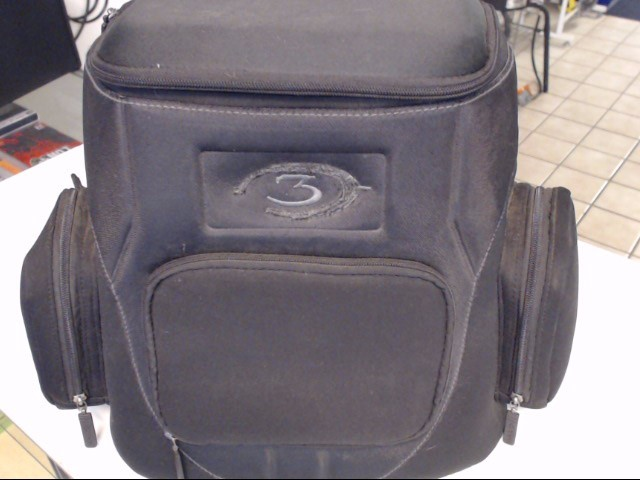 HALO 3 Video Game Accessory BACKPACK