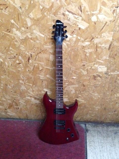 WASHBURN Electric Guitar DD-60