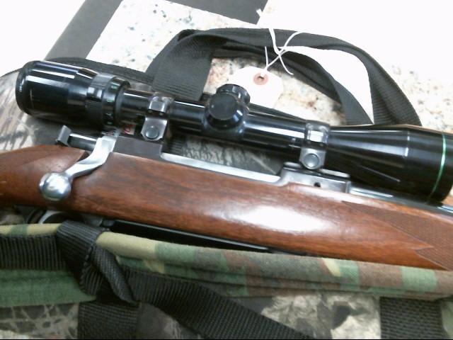 RUGER M77 MARK II .270 BOLT ACTION RIFLE