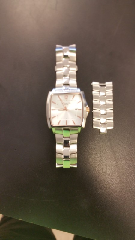 KENNETH COLE Gent's Wristwatch KC 9079