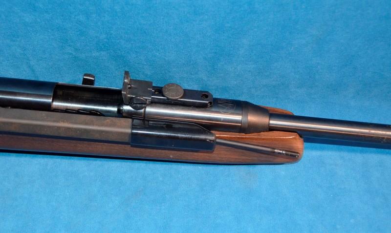 RWS DIANA AIR RIFLE MODEL 48 .177 CAL