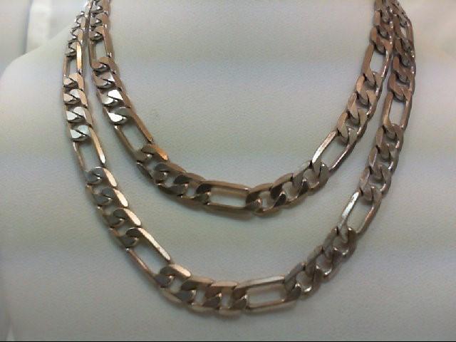 Silver Chain 925 Silver 27.3g