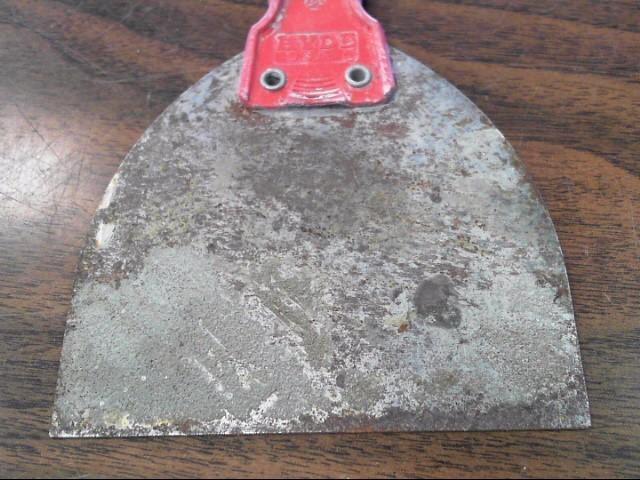 HYDE TOOLS Miscellaneous Tool SCRAPER