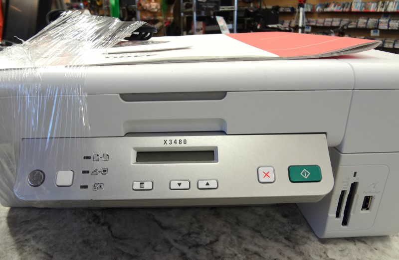 LEXMARK Printer 3400