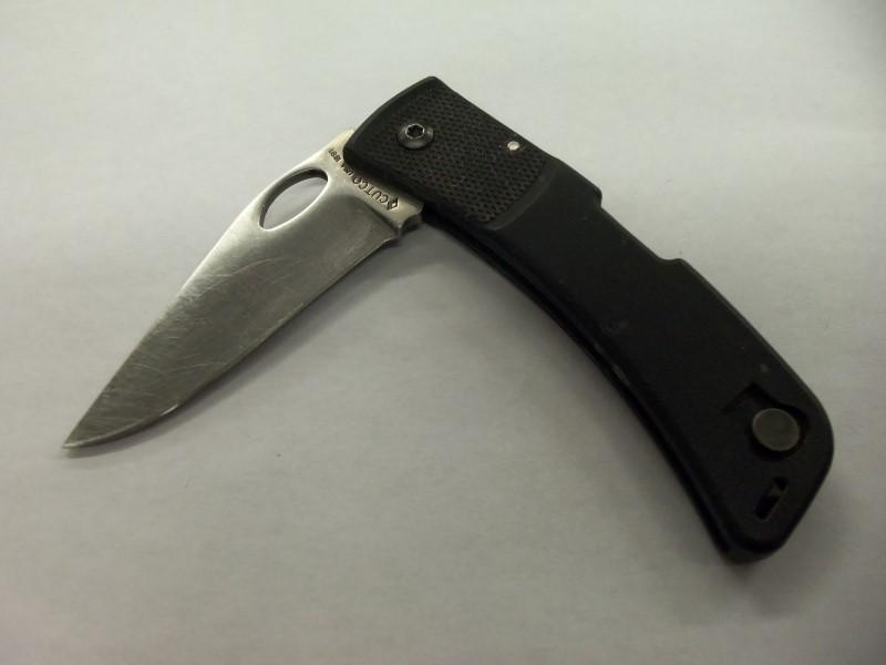 CUTCO FOLDING KNIFE 1891-BK