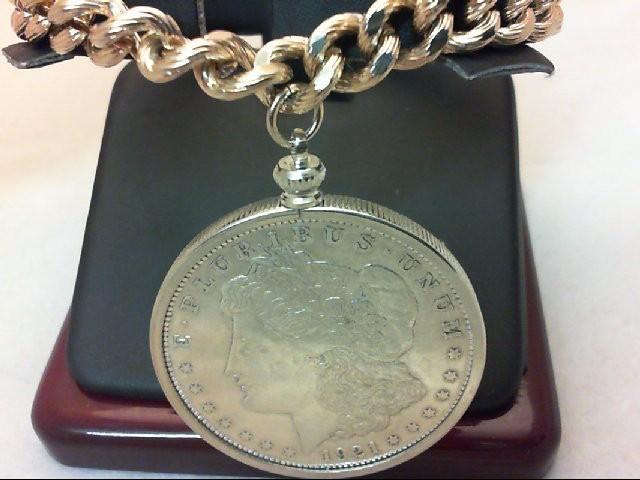 Silver Bracelet 925 Silver 45.9g