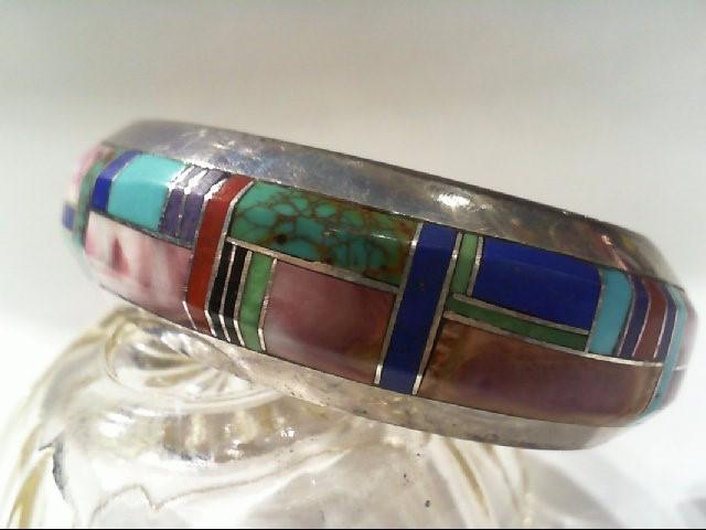 Silver Bracelet 925 Silver 25.7g