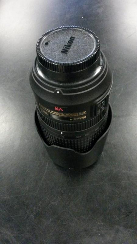 NIKON Film Camera 70-300MMM