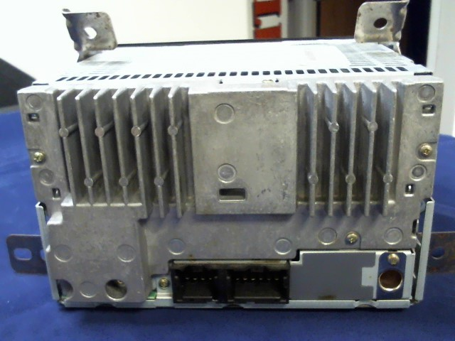 NISSAN Car Audio PP-2449V