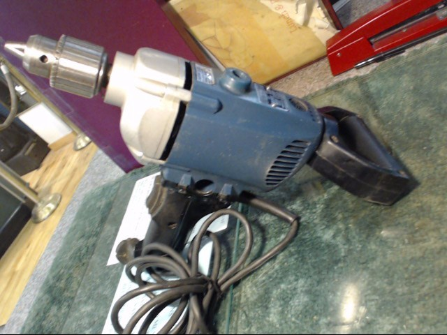 CHICAGO ELECTRIC Cordless Drill 7426
