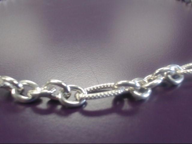 Silver Chain 925 Silver 42.79g