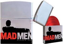 DVD BOX SET DVD MAD MEN SEASON 1