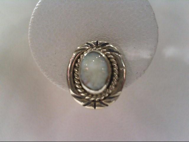 Silver Earrings 925 Silver 2.9g