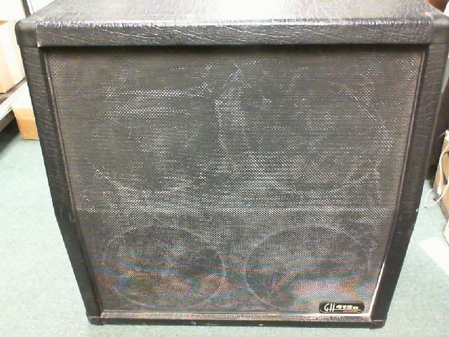 HARTKE Electric Guitar Amp GH412A-CABINET