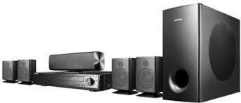 SAMSUNG Surround Sound Speakers & System HT-Z410T