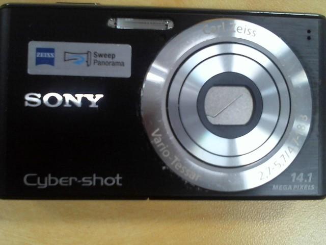 SONY Digital Camera DSC-W530 CYBERSHOT