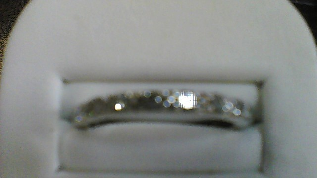 Lady's Silver Ring 925 Silver 1.8g