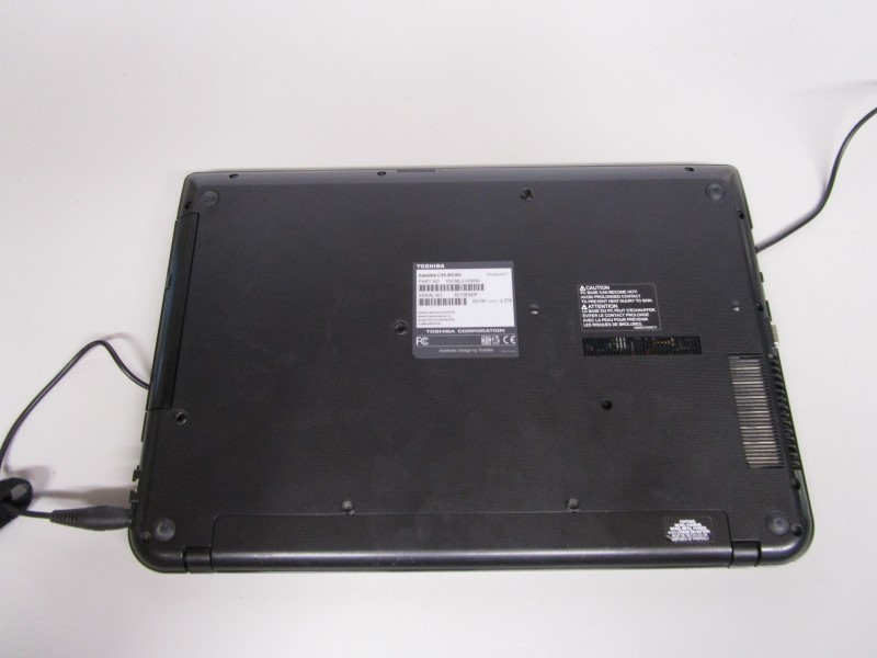 TOSHIBA PC Laptop/Netbook C55-B5300