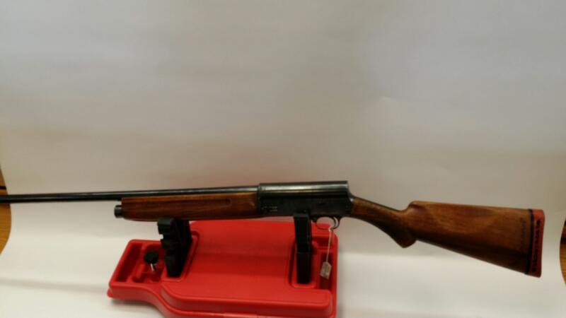 BROWNING Shotgun A5