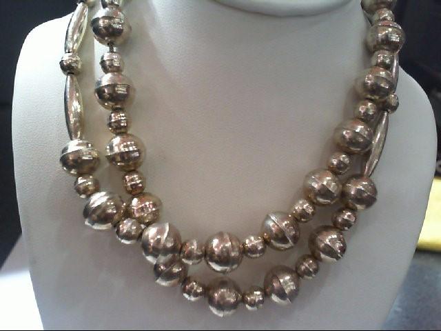 Silver Chain 925 Silver 40.4g