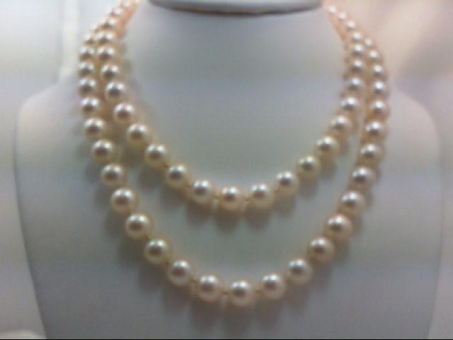 Gold-Misc. 14K White Gold 34g