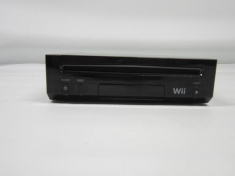 NINTENDO Wii WII CONSOLE RVL-101
