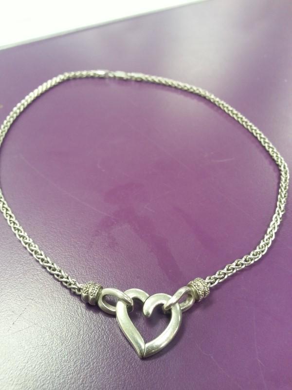 Silver Chain 925 Silver 21.4g