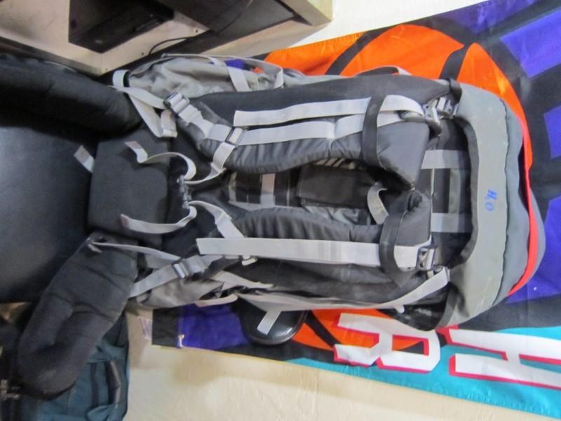 JANSPORT Camping TUNDRA 88