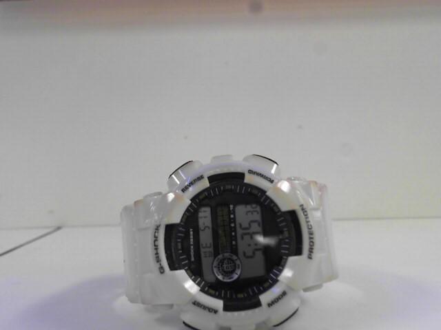 CASIO Gent's Wristwatch GA-110C G SHOCK MENS WATCH