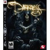 SONY Sony PlayStation 3 Game THE DARKNESS