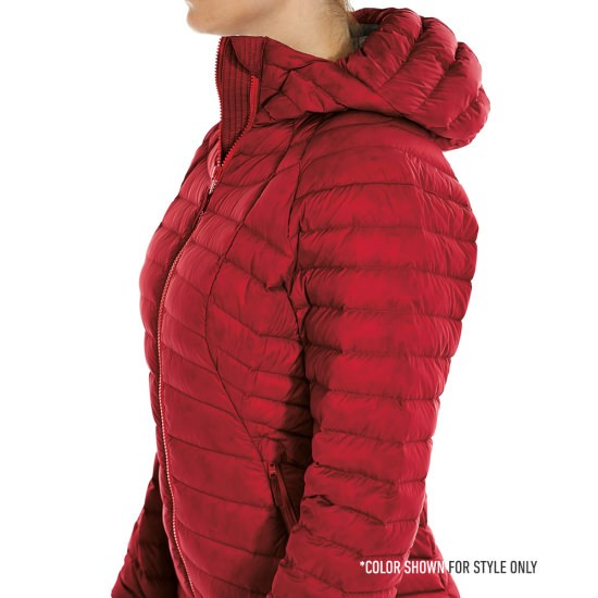 SIERRA DESIGNS Coat/Jacket DRIDOWN HOODY