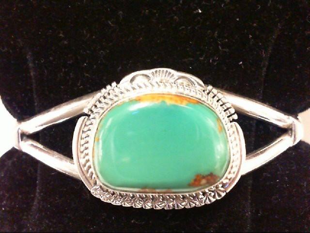 Silver Bracelet 925 Silver 21g