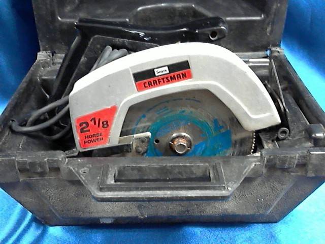 CRAFTSMAN CIRCULAR SAW 31510960
