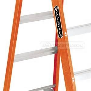 LOUISVILLE LADDER Ladder FS1506 LADDER