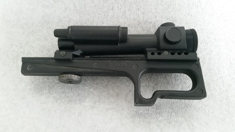 AIMPOINT 1000 SCOPE