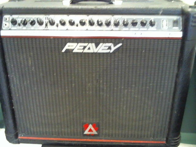 PEAVEY Electric Guitar Amp SPECIAL 212 II