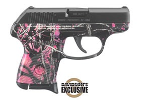RUGER Pistol LCP-MG