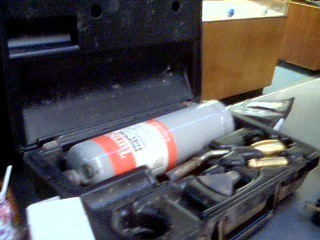 TURNER Miscellaneous Tool TORCH SET