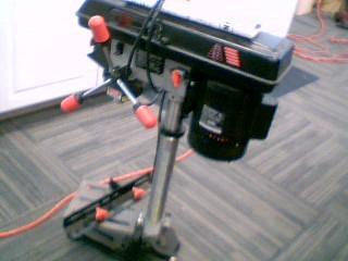 CRAFTSMAN Drill Press 137.219090