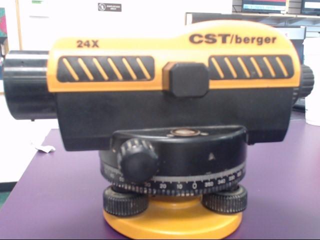 CST BERGER LEVEL CST 24X