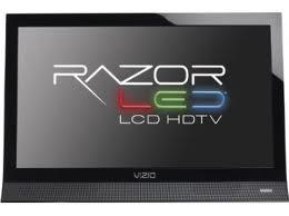 VIZIO Flat Panel Television M190VA