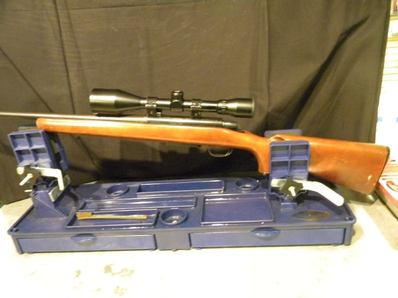 REMINGTON Rifle 788