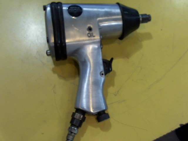 """CENTRAL PNEUMATIC 1/2"""" IMPACT WRENCH S\NV M\95310"""