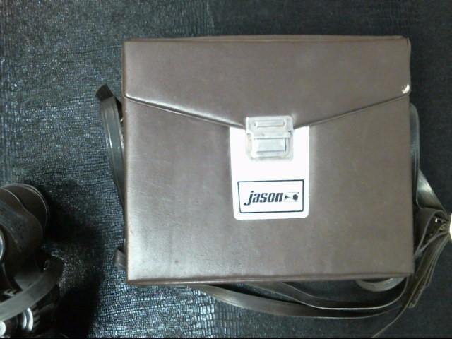 JASON Binocular/Scope 143